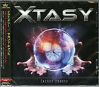 XTASY-SECOND CHANCE-JAPAN CD BONUS TRACK F56