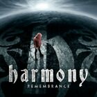 Harmony - Remembrance Ep NEW CD