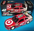Kyle Larson 2014 Target #42 Sunoco Rookie of the Year Sprint Cup Chevy SS 1/64