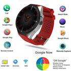 Bluetooth Smart Watch 3G Phone 16GB SIM GSM Phone Mate GPS Wi-Fi for IOS Android