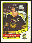1976-77 O-Pee-Chee WHA Hockey Cards 18