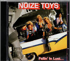 Noize Toys - Fallin In Lust CD FREE SHIPPING