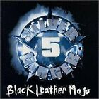 Silver Ginger 5 Black Leather Mojo JAPAN CD with OBI 3 Bonus Track PHCW1064