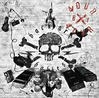 BACKYARD BABIES Four By Four + 1 JAPAN CD Hellacopters Wildhearts Supershit 666