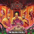 EXARSIS-THE HUMAN PROJECT-JAPAN CD BONUS TRACK F75