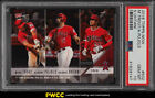 Albert Pujols Baseball Cards, Rookie Card Checklist, Autograph Guide 27