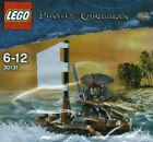 Lego Pirates of the Caribbean Jack Sparrow's Boat 30131 Polybag BNIP