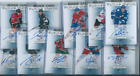 2012-13 SP Authentic Hockey Cards 22