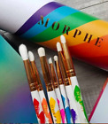 100% Authentic Morphe Pride Live Collection Brush Set Rare New Limited