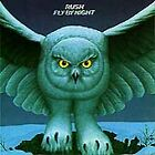 Fly by Night [Remaster] by Rush (CD, May-1997, Mercury)