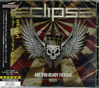 ECLIPSE-ARE YOU READY TO ROCK - MMX IV-JAPAN CD Bonus Track F83