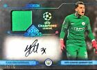 2017-18 Topps Museum Collection UEFA Champions League Soccer Cards 14