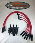 2007 2011 Jeep Wrangler Unlimited RED 38L Ignition TUNE UP POWERBOOST KIT