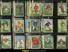1951 Topps Magic Football Low-Grade COMPLETE SET Janowicz McConnel Goggins(PWCC)