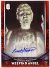 2017 Topps Doctor Who Signature Series Trading Cards 37