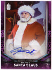 2017 Topps Doctor Who Signature Series Trading Cards 4