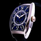 FRANCK MULLER TOTALLY CRAZY AUTOMATIC CRAZY HOUR  DATE XL NP 29950 Euro