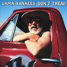 Don't Tread DAMN YANKEES Audio CD Used - Very Good