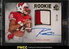 2012 SP Authentic Football Cards 22