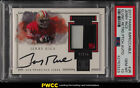 2017 Panini Impeccable Elegance Retired Jerry Rice AUTO PATCH 10 PSA 10 (PWCC)