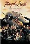 NEW Memphis Belle DVD MOVIE BELL 1998 Max Gail Eric Stoltz Sean Astin