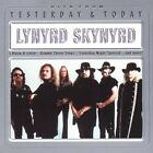 Yesterday and Today by Lynyrd Skynyrd CD - Greatest Hits