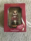 American Girl - Samantha - Christmas Ornament - Hallmark Keepsake
