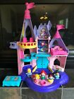Fisher Price Little People Disney Princess Musical Castle