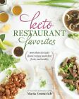 Keto Restaurant Favorites More Than 175 Tasty Classic Recipes PDF Via Email