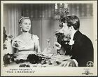 Ingmar Bergman Wild Strawberries Original 1950s Photo Bibi Andersson