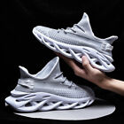 Mens Athletic Sneakers Sports Running Shoes Outdoor Casual Breathable Easy Walk