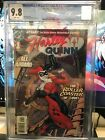 HARLEY QUINN #1 - CGC 9.8 - NM MT 1st In Own Title 2000