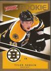 Tyler Seguin Cards, Rookie Cards and Autographed Memorabilia Guide 9