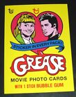 1978 Topps Grease Trading Cards 7