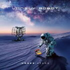 LONELY ROBOT-UNDER STARS-JAPAN CD G35