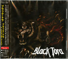 BLACK TORA-S/T-JAPAN CD BONUS TRACK F75