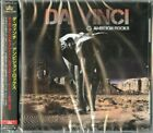 DA VINCI-AMBITION ROCKS-JAPAN CD BONUS TRACK F56