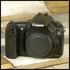 Nice Canon EOS 20D Digital SLR Camera + charger + battery
