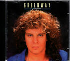 Greenway ‎– Serious Business CD FREE SHIPPING