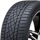 4-new 20555zr16 Continental Extremecontact Dws06 91w Tires 15499550000