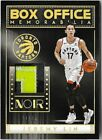 Jeremy Lin Cards, Rookie Cards and Autographed Memorabilia Guide 7