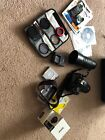 Canon EOS Rebel T3 EOS 1100D 122MP Digital SLR Camera Black Kit w EF S IS
