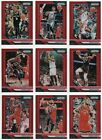 2019 Panini Toronto Raptors NBA Champions Basketball Cards 25