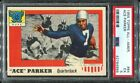 1955 Topps All-American Football Cards 34