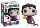 Ultimate Funko Pop Mulan Figures Checklist and Gallery 5