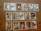 1953 Topps Fighting Marines Trading Cards 11
