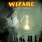 WIZARD, MAGIC CIRCLE, Very Good