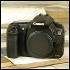 Canon EOS 20D Digital SLR Camera + charger + battery