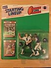 1989 KENNER STARTING LINEUP JIM McMAHON CHRIS DOLEMAN  ONE ON ONE FIGURE