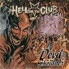 HELL IN THE CLUB-DEVIL ON MY SHOULDER-JAPAN CD F25